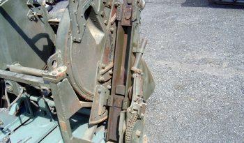 Twin 20MM Gun Mount full