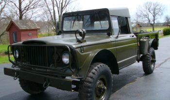 Kaiser Jeep M715 – 1967