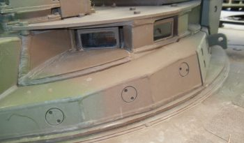 Marder 1A3 Infantry Fighting Vehicle full