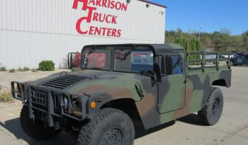 M998 Troop Carrier HMMWV
