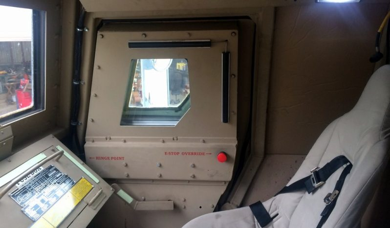CAIMAN MODEL MRAP TRAINER full
