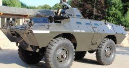Cadillac Gauge V100 Commando Armored Car
