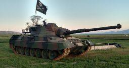 1997 Leopard 1A5