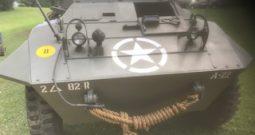 M20 Armored Car