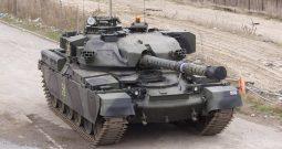 MK10 Chieftan