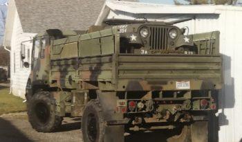 M1078 LMTV full