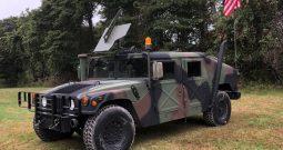 1985 M1025 HMMWV