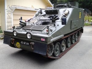 Inventory – Uhrig Military